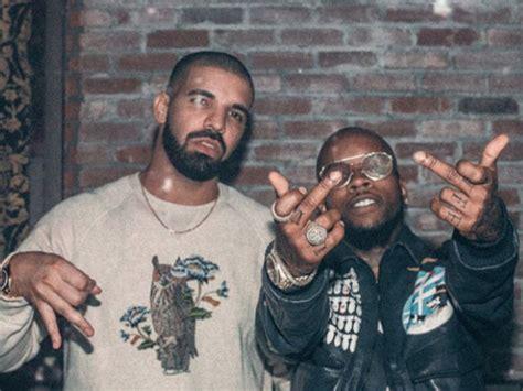 Drake & Tory Lanez Squash Beef On Instagram Hiphopdx