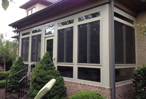Deck Screened In Porch Designs