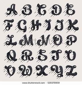 different types of alphabet letters letters free With different kinds of alphabet letters