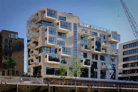 Einfacher Hamburger Architekturbüro Erweitert Und Saniert Mediterrane