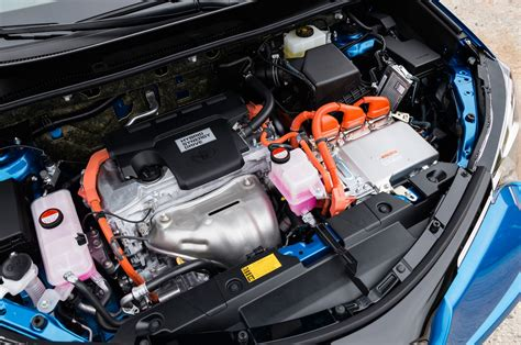 Hybrid Engine by Toyota Rav4 Hybrid Reviews Research New Used Models