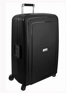 Kleiner Koffer Mit 4 Rollen : samsonite hartschalen trolley mit 4 rollen s 39 cure dlx ~ Kayakingforconservation.com Haus und Dekorationen