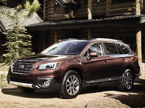 subaru outback touring blue 2017 subaru legacy sport and outback touring launched