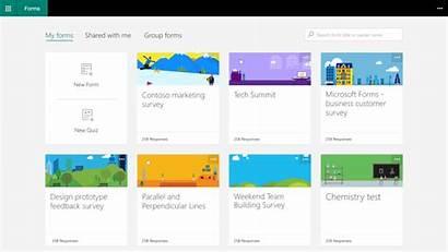 Forms Microsoft Tech Shapes Logos 6k Logodix