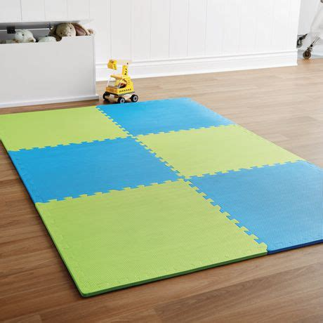 tapis embo 238 tables mainstays en mousse walmart ca