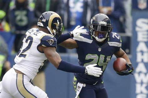 seattle seahawks  st louis rams vegas sports betting