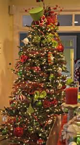 wonderful christmas trees