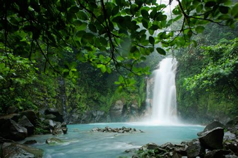best places to visit in costa rica travel world space way