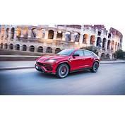 Lamborghini Urus 2018 Wallpaper  HD Car Wallpapers ID