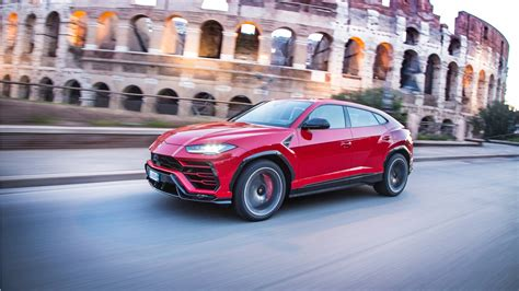 lamborghini urus  wallpaper hd car wallpapers id
