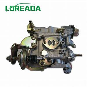 Carb Carburetor 21100
