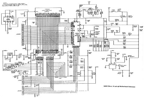 Electrical Wiring Diagram For A Laptop by Laptop Motherboard Wiring Diagram Auto Electrical Wiring