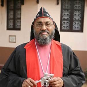 Rt. Rev. Geevarghese Mar Athanasius Suffragan Metropolitan ...
