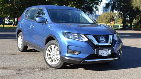 Nissan X Trail Photo by Nissan X Trail St 2wd 7 Seat 2017 Review Carsguide