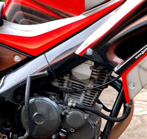 Modif Scorpio Fighter by Modification Modif Streetfighter Yamaha Scorpio R6