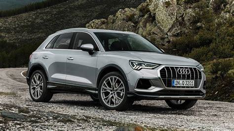 Audi Vorsprung 2020 by 2019 Audi Q3 Get To It With Nearly 30 Minutes Of