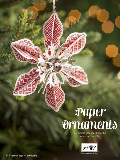 maria s sting station stin up paper christmas