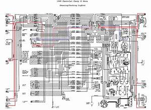 1968 Camaro Tail Lights Diagram  Wiring  Wiring Diagram Images