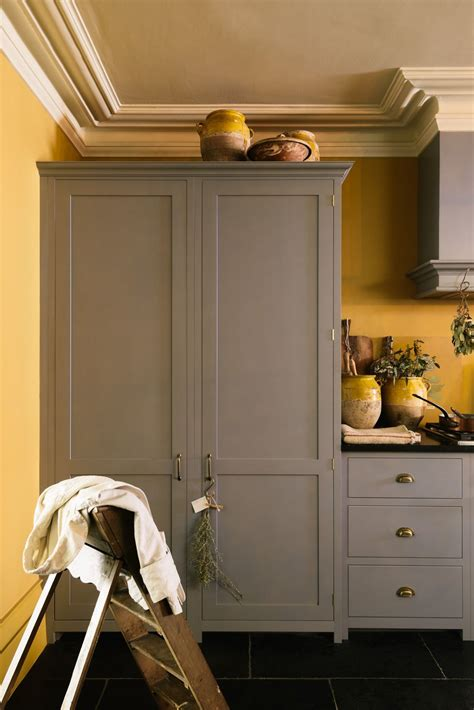 the real shaker kitchen by devol the nordroom
