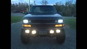 1998 Chevrolet Silverado 1500 Z71 5 7 350 V8