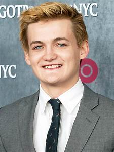 Jack Gleeson Photos and Pictures | TVGuide.com