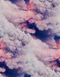 Smoke Clouds Tumblr