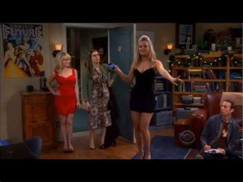 >Big Bang Theory's Melissa Rauch Strips Down for Maxim ...