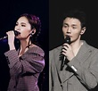 Rainie Yang Reveals What She Saw in Boyfriend Li Ronghao ...
