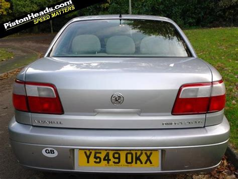 shed of the week vauxhall omega v6 pistonheads