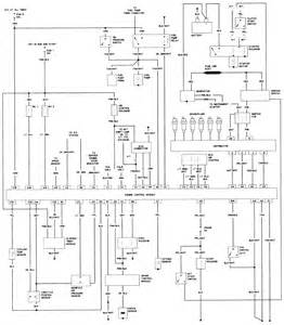 1991 chevy s10 wiring diagram 1991 image wiring similiar 1987 s10 2 5 distributor keywords on 1991 chevy s10 wiring diagram