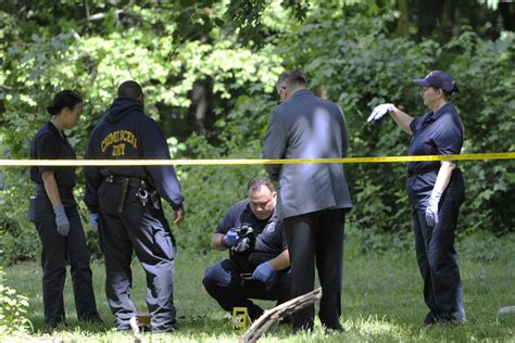 Woman Surrenders In Fairmount Park Murder