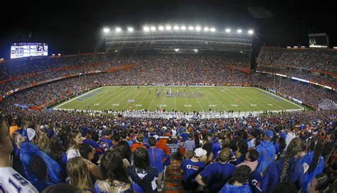college football top  stadiums   visit