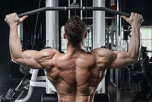 Close Grip Lat Pulldown Vs  Wide Grip Exercises  Which One To Choose