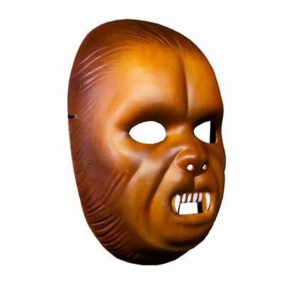 Jordan Peele Movie Vacuform Wolf Mask Halloween