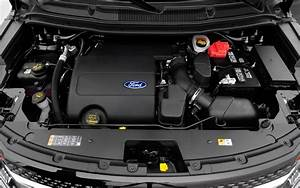 Ford Explorer Engine 2017