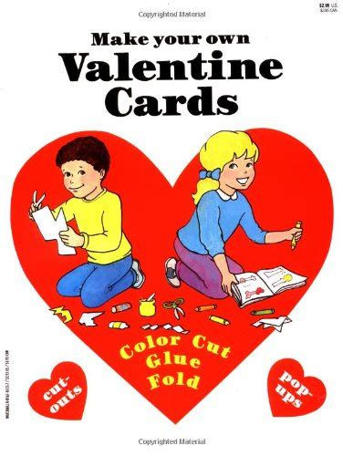 Valentines Day Card History Buy Or Make Your Own