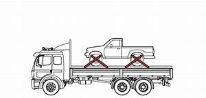 Driver U0026 39 S Handbook On Cargo Securement
