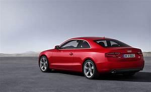 Audi A5 Coupé : audi to unveil new a5 on june 2nd news car and driver car and driver blog ~ Medecine-chirurgie-esthetiques.com Avis de Voitures
