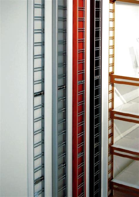 Cremagliera Per Mensole by Cremagliera Per Mensole Ikea Idea D Immagine Di Decorazione