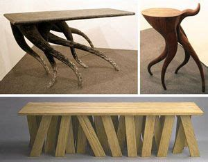 abstract table leg ideas furniture furniture table