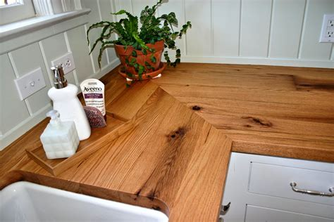 white kitchen island with breakfast bar reclaimed white oak wood countertop photo gallery by