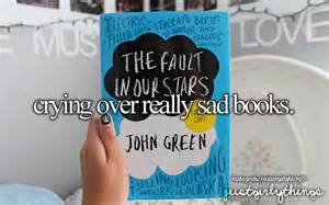 Just Girly Things the Fault in Our Stars