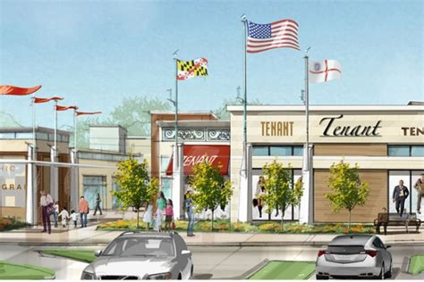 Kitchen Collection Tanger Outlet by National Harbor Tanger Outlet Center Near Washington