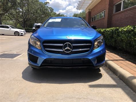 12 month/unlimited mile beginning after new car warranty expires or from certified purchase date * includes trip interruption. Certified Pre-Owned 2017 Mercedes-Benz GLA GLA 250 Sport SUV in Sugar Land #D14925 | Mercedes ...