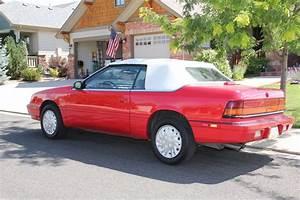 Chrysler Le Baron Cabriolet : 1993 chrysler le baron overview cargurus ~ Medecine-chirurgie-esthetiques.com Avis de Voitures