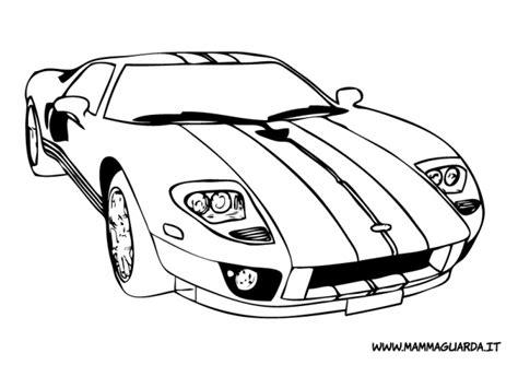 disegni da colorare  macchine sportive  auto corsa pictures