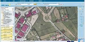 les outils de geolocalisation d39un chantier methodes btp With plan maison en ligne 1 le plan de terrassement methodes btp