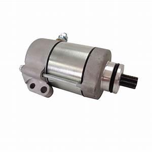 Electric Starter Motor For Ktm  Husaberg  Husqvarna 2 Strokes