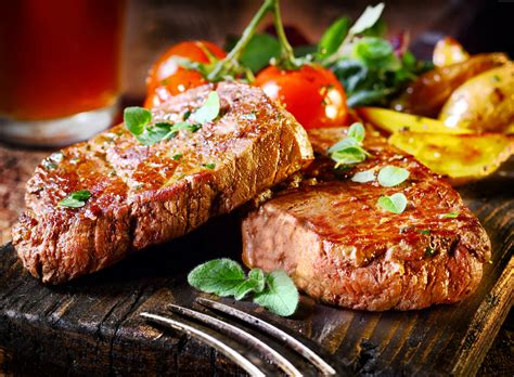 grill cuisine wallpaper beef steak food cooking grill vegetables
