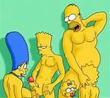Hentai cartoons the simpsons